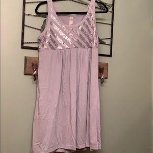 XL No Boundaries tunic style dress